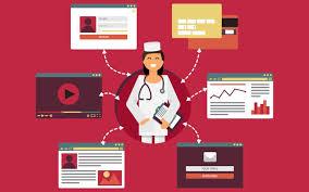 اهمیت بازاریابی برای مطب