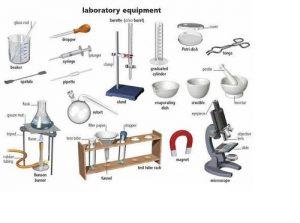 تجهیزات آزمایشگاهی و برندها