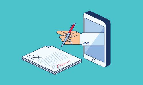 اپلیکیشن های تنظیم قرار ملاقات با پزشک