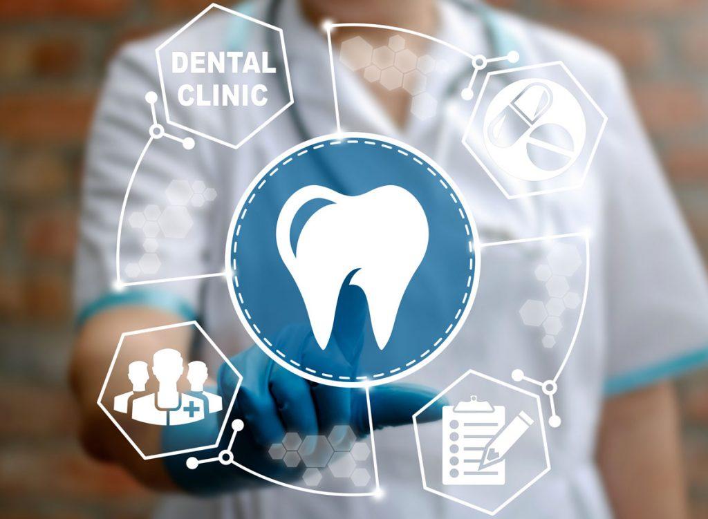 مزایای دیجیتال مارکتینگ دندانپزشکی