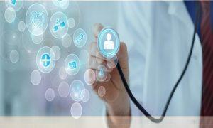 اهمیت حضور پزشک در وب