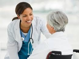 برقراری ارتباط با بیمار