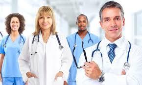 همکاری پزشکان با یکدیگر