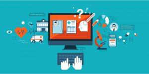 استفاده از سوشال مدیا برای بازاریابی تجهیزات پزشکی