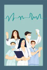 آگهی پزشکی
