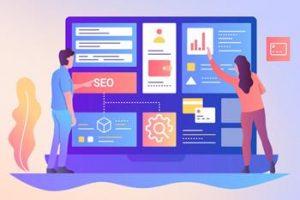 بهترین روش بازاریابی و طراحی سایت