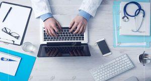 فیس بوک، یکی از روش های بازاریابی برای پزشکان