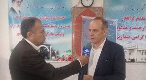مصاحبه با پزشکان در رسانه ها