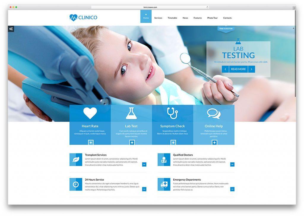 تبلیغات وب سایت پزشکیی