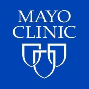 لوگوی Mayo Clinic