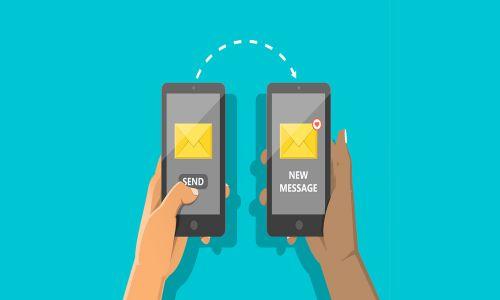 نمونه متن پیامک تبلیغاتی دندانپزشکی