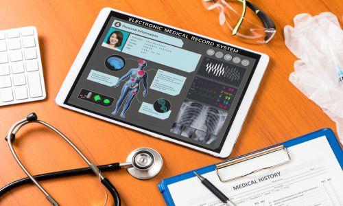 سیستم مدیریت مطب