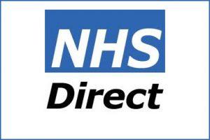 لوگوی NHS Direct