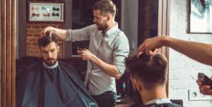 اهمیت فضای آرایشگاه در جذب مشتری