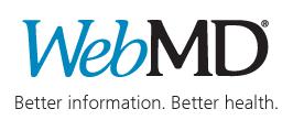 لوگوی Webmd