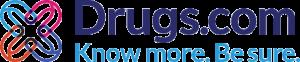 لوگوی وب سایت Drugs