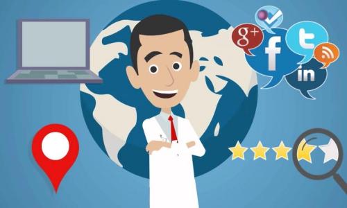 بازاریابی پزشکان