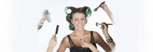 خدمات ویژه برای مشتریان دائمی آرایشگاه زنانه