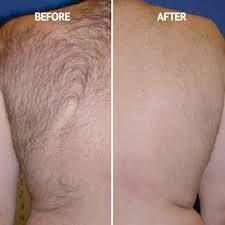 ارائه خدمات جانبی در آرایشگاه مردانه