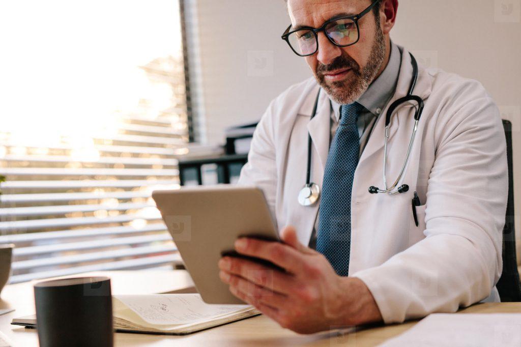 چرا باید یک پزشک برند باشد؟